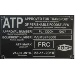 Autorizatie ATP