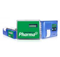 Inregistrator de temperatura pharma Transcan Pharma+