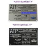 Certificat ATP