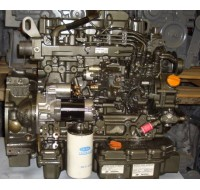 Motor Diesel Thermo King 486 uzat (second hand)